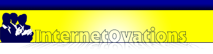 InternetOvations logo